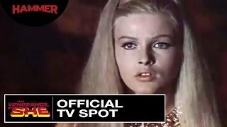 The Vengeance of She (TV spot)