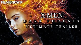 X-MEN: DARK PHOENIX | Scontro mortale tra mutanti nell'Ultimate Trailer