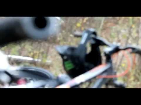 Hallowen THC trail 2012