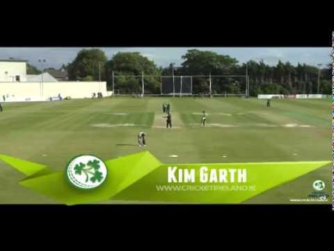 Ireland v Australia - 1st T20I