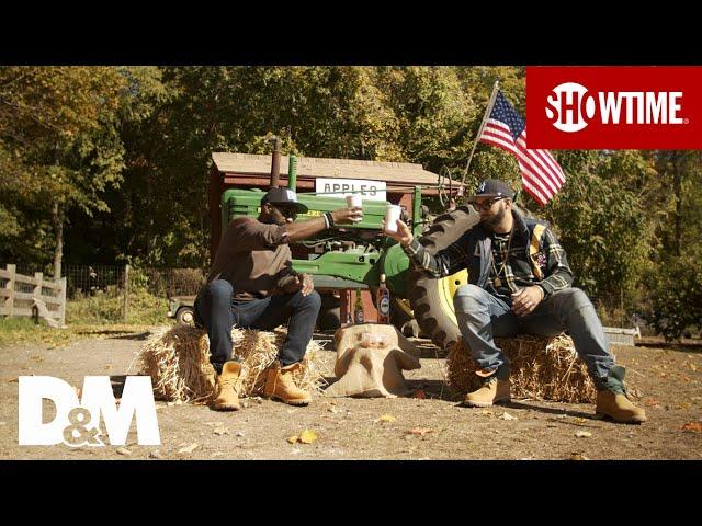 Wholesome Fall Vibes w/ the Bodega Boys   DESUS & MERO   SHOWTIME