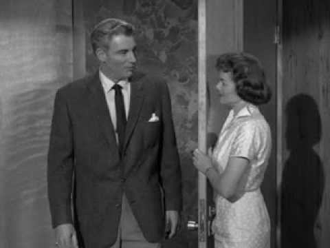 Perry Mason, Paul Drake, Della Street, Hi, Beautiful