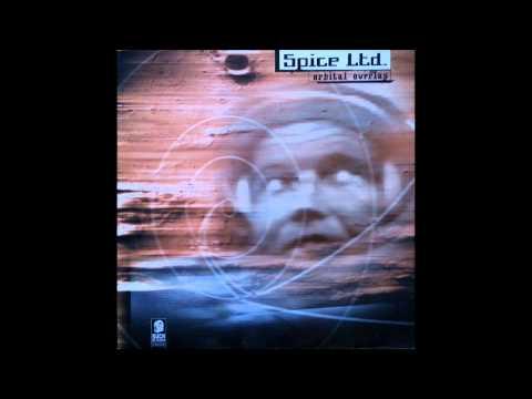 Spice Ltd - Orbital Overlap (Spice P's Progressive Items)