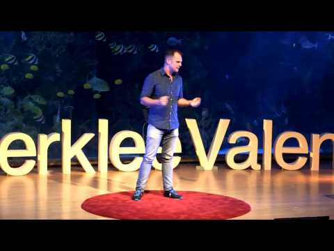 Changing the way we think about chocolate | Will Lydgate | TEDxBerkleeValencia