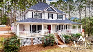 3220 Luther Wages Rd, Dacula, Ga