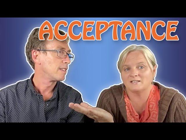 Acceptance Essential Oil Blend
