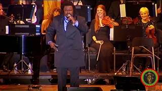 Luciano performing with the Royal Philharmonic Orchestra - Full Concert