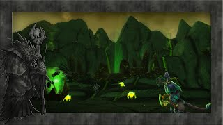 Interactive World of Warcraft: The Burning Crusade Music: Outland General