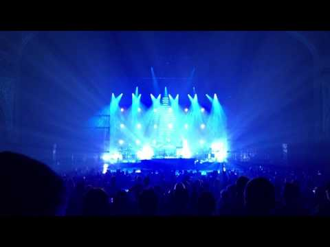 The Architect - Jean Michel Jarre Auditorium Theatre Chicago 5/22/2017
