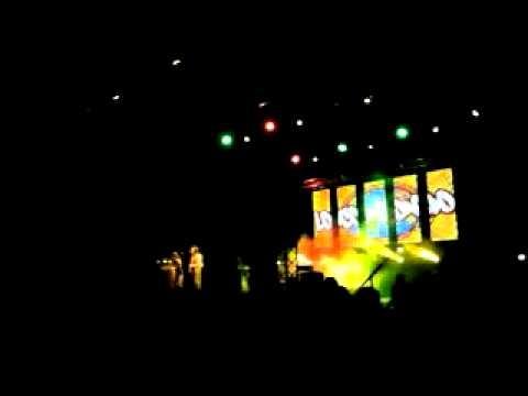 Aliakmonas River festival 2010 - Locomondo-to gamilio parti.mp4