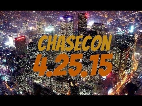 ChaseCon - 4.25.15