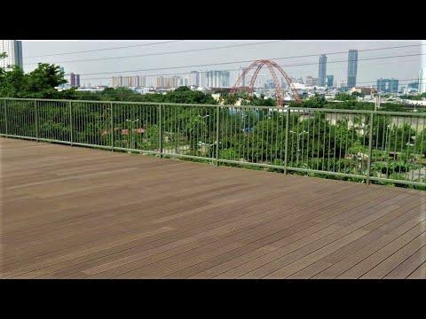 Cara Pemasangan WPC Decking (Selgrid Official Video)