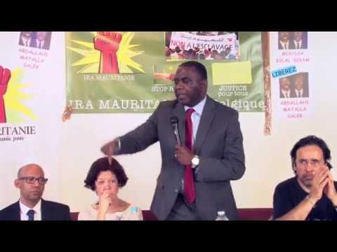 Le projet arabo-berbère de génocide des Africains en Mauritanie
