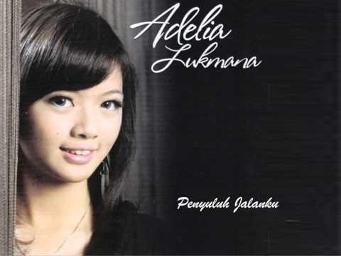 Adelia Lukmana - Penyuluh Jalanku