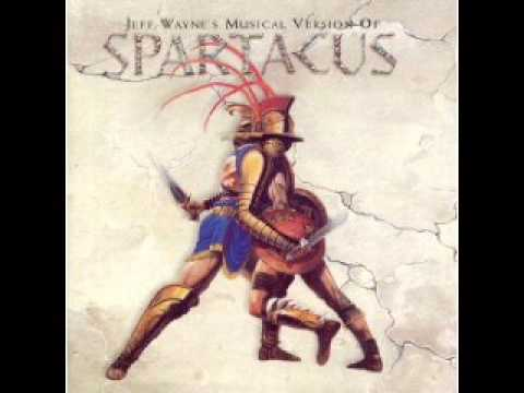Spartacus - The Appian Way