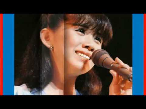 学生時代 森昌子 Mori Masako