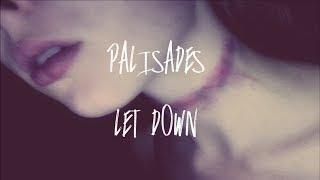 Palisades Let Down