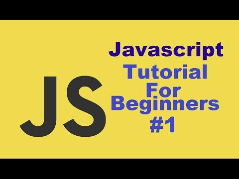 javascript-tutorial-for-beginners-1-#-javascript-introduction