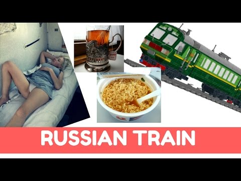 Real Russia – RUSSIAN TRAINS – How to BUY tickets online