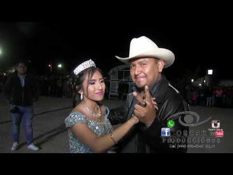 Saúl de Caciques de San Luis Bailando con su Hija Estrella en Enramadas, Sta. del Río, SLP  2018