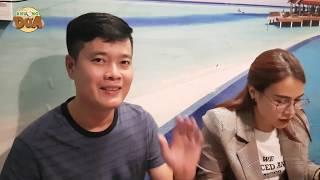 Buồn buồn đi ăn cháo ếch Singapore, ăn xong thấy còn buồn hơn!!!