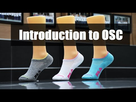 Introducing OSC World's Leading Socks Manufacturer