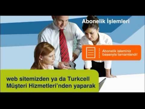 Turkcell - Amazon Reklam