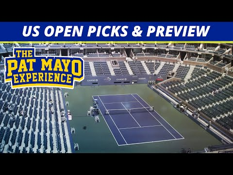 2020 US Open Tennis Picks, Props, Odds, DraftKings Strategy, Men And Women Draws