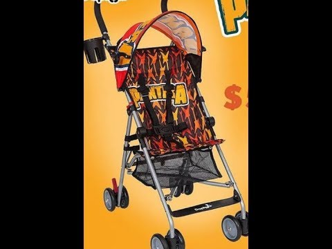 Get your Pantera baby stroller ...!!