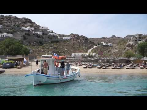 Greece Vacation Travel Guide: What to Do, See and Eat in Myk