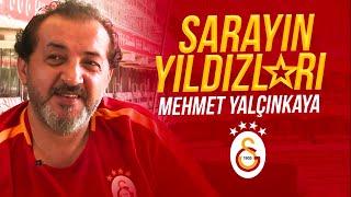 Sarayın Yıldızları | Şef Mehmet Yalçınkaya - Galatasaray