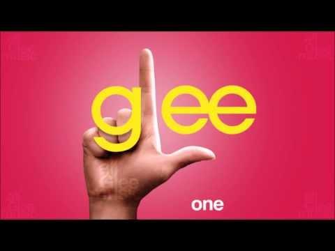 One | Glee [HD FULL STUDIO]