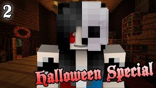 TRIALS OF THE GHOST QUEEN PT.2 | Halloween Special [Minecraft Roleplay]