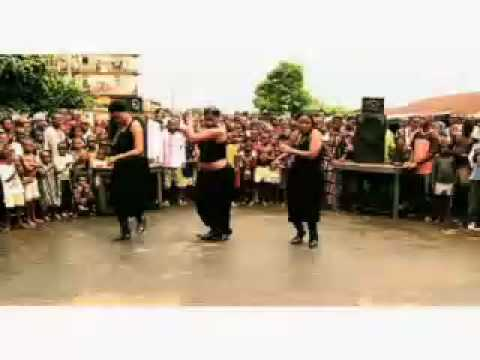 ANTOINETTE ALANY - MERCI YAHVE