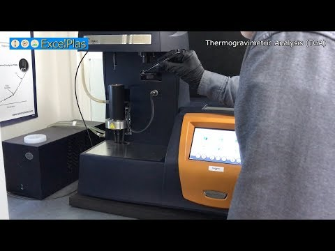 ExcelPlas Testing Laboratory Introduction 2018