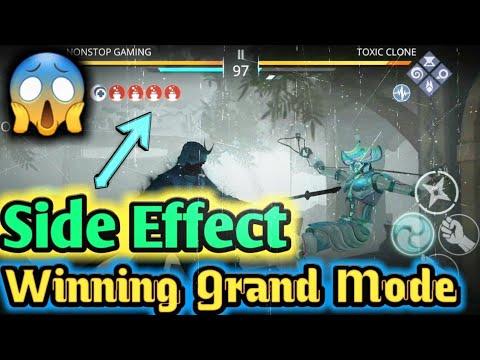 SHADOW FIGHT 3 ◇ SIDE EFFECT Event Grand Battle & Rewards !!