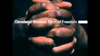Cleveland Watkiss - Torch Of Freedom (Soulpatrol House Reprise)