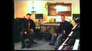 Dj RUFFNECK INTERVIEW VPRO