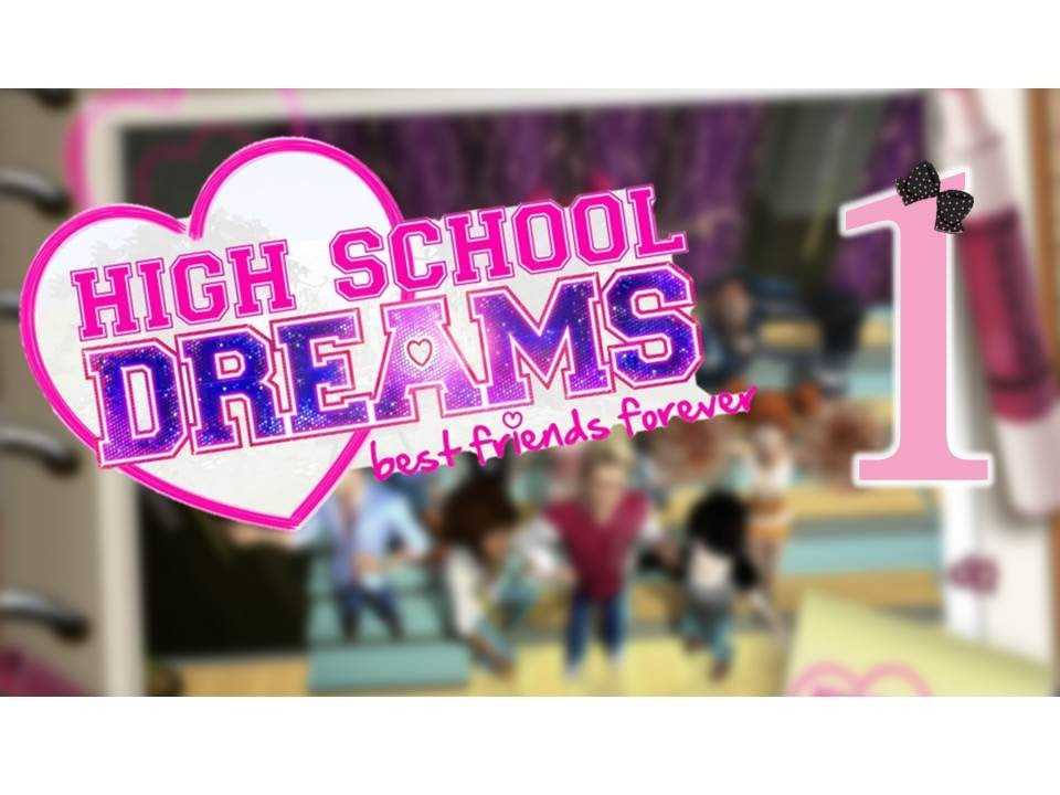 High School Dreams (free version) download for PC