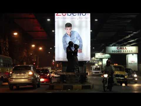 Kolkata International Performance Art Festival 2015 Countdown