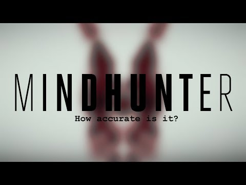How accurate is MINDHUNTER? Show VS real life