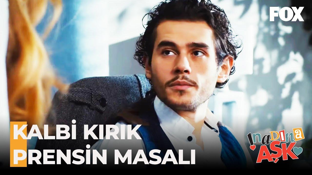 Deniz Kalbini Damla'ya Açtı - İnadına Aşk 29. Bölüm