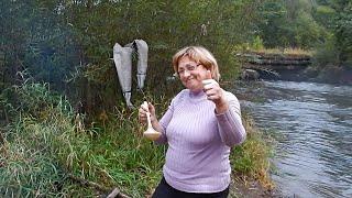 Рыбалка в Приморье Река Журавлевка 14 20 09 2020 г Часть 1