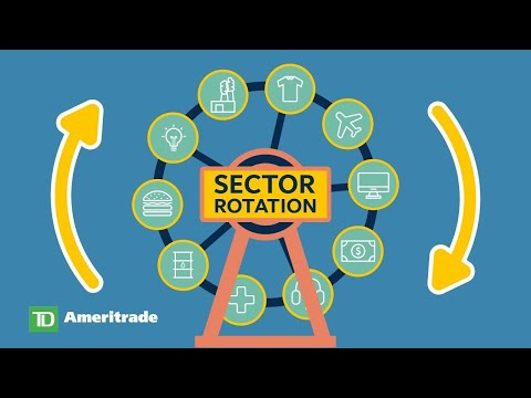 Sector Rotation & Stocks to Watch During a Recession or Recovery