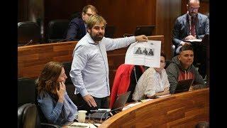 ¿Han mentido conscientemente a los asturianos cuando prometieron eliminar el peaje del Huerna?