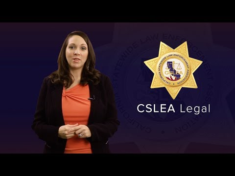 Know You Rights: Flexing to Avoid Overtime Featuring CSLEA Senior Legal Counsel Andrea Perez