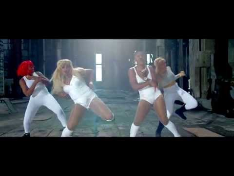 MC Galaxy - Go Gaga Remix (Official Video) Ft Stonebwoy x Cynthia Morgan x DJ Jimmy Jatt