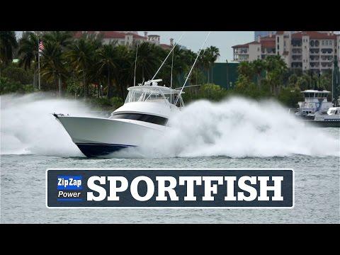 Sportfish Exodus From Miami | Best Of