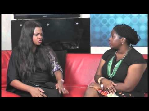 Interview with Food Entrepreneur Uzo Orimolade - Pulse TV Live Highlights