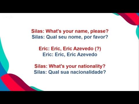 Aprenda idiomas com nativos